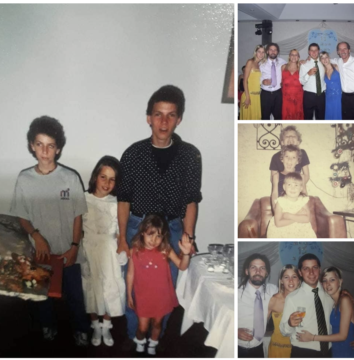 Liliana Guazzi – Hijo nacido en Junio 1978