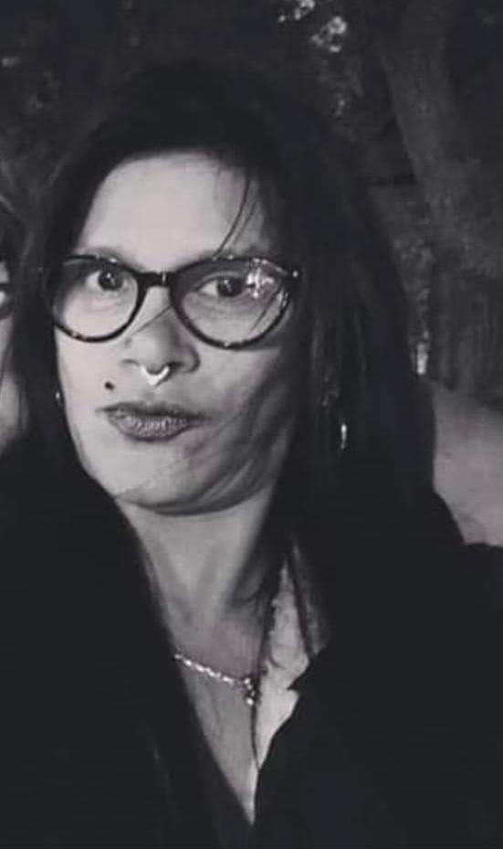 Mariana Gomez Otero – Agosto 1971