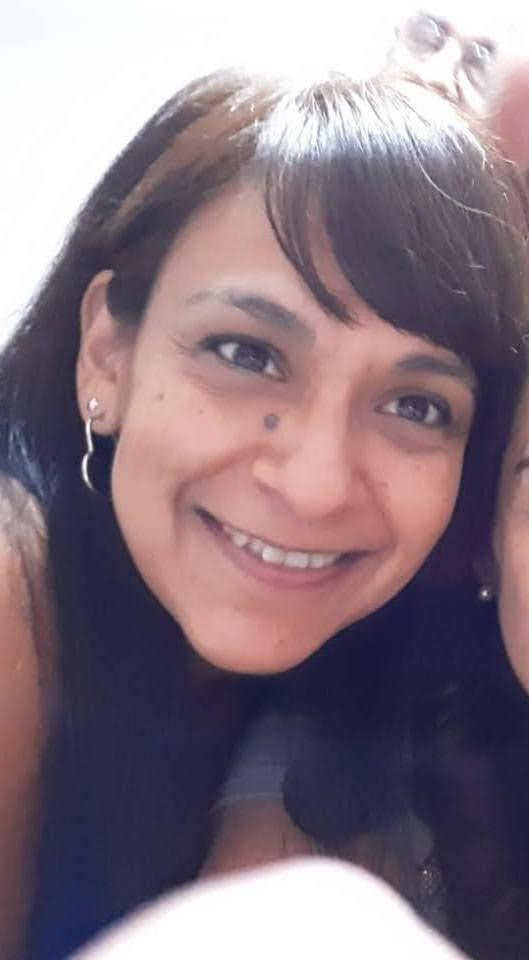 Alejandra Rodriguez – Septiembre 1975